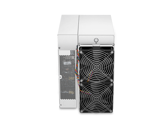 ASIC Antminer S19 (95 THs) Bitcoin Miner from Bitmain_4