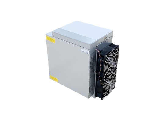ASIC Antminer T17+ 58THs Bitcoin Miner from Bitmain_2