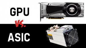 ASIC vs GPU miners - Which is better. 8 key differences that affect your profit.