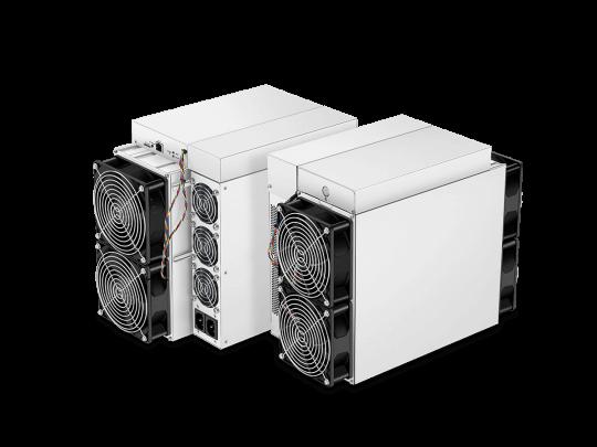Antminer S19 Pro (110 THs) Bitcoin Miner _4