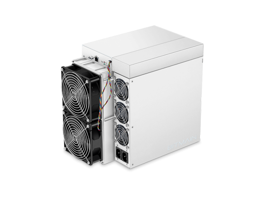 Antminer T19 84THs Bitmain - For sale - Bitcoin Miner_1