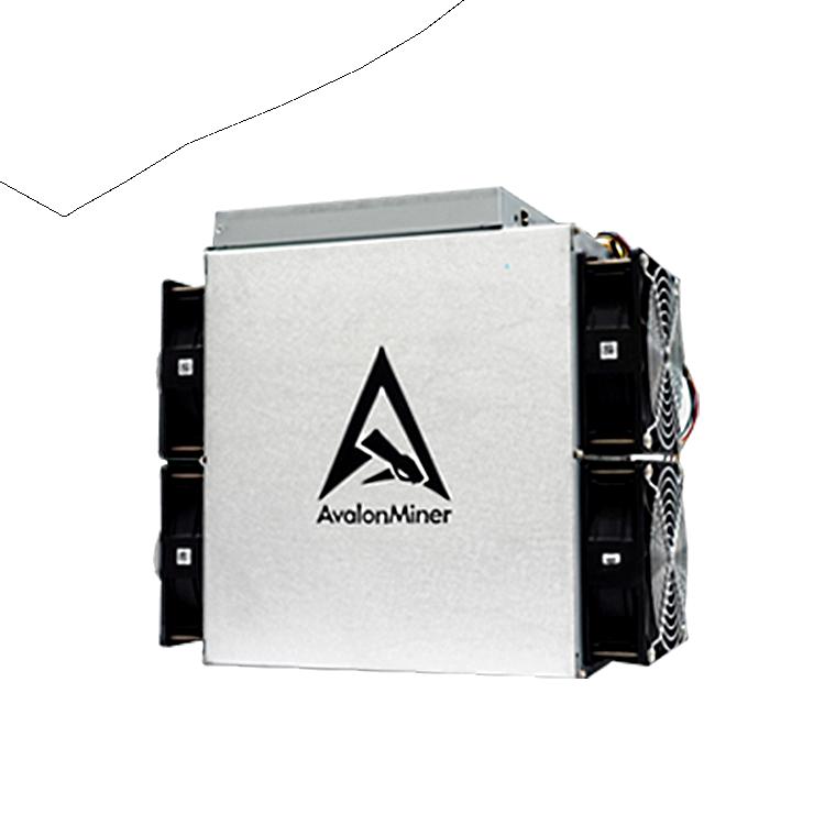 Avalon 1246 (90 THs) - Canaan - Bitcoin Miner_4
