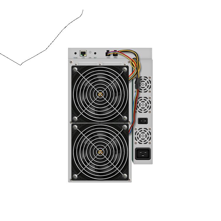 Avalon Miner 1246 (90 THs) - Bitcoin Miner for SHA256 - Canaan_2