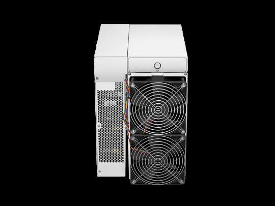 Bitcoin Antminer T19 84THs SHA256 Miner_3