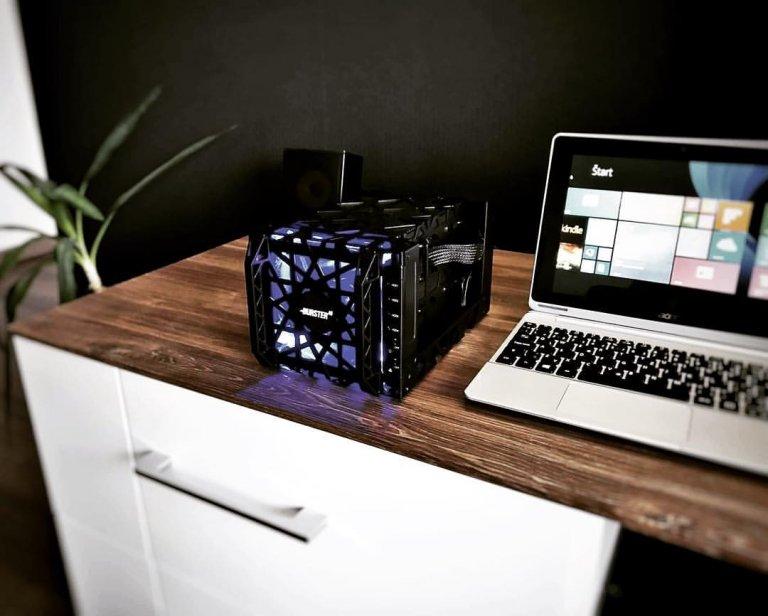 Bitcoin HD, BurstCoin Minig - Hard-Disk HDD PoC miner for cryptocurrencies