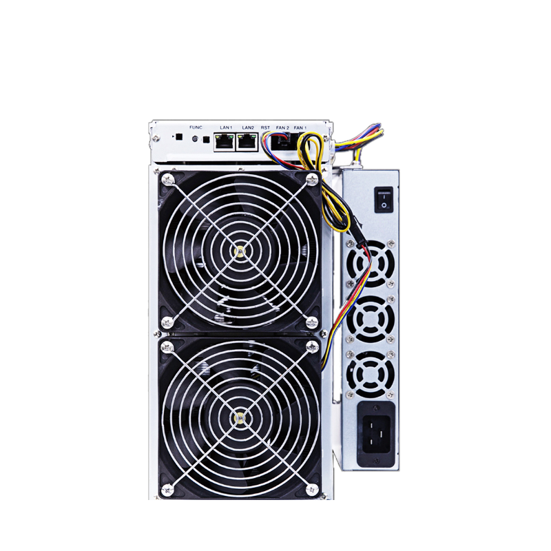 Bitcoin Miner Avalon 1166 (68 THs) - Canaan_3