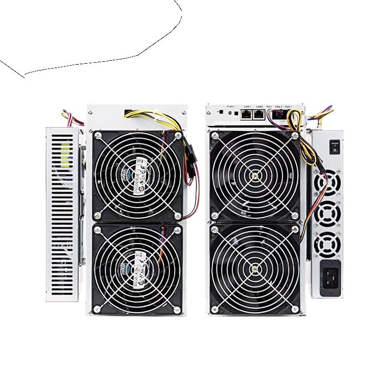 Bitcoin Miner Canaan Avalon 1166 (68 THs) - SHA256_1