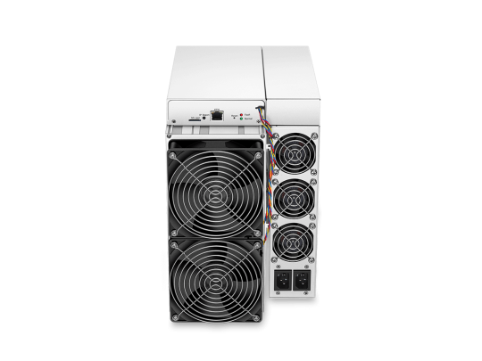 Bitmain ASIC Antminer S19 (95 THs) - Bitcoin Miner_3