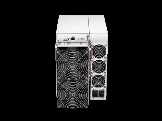 Bitmain Antminer S19 Pro (110 THs) SHA-256 Bitcoin ASIC miner_2