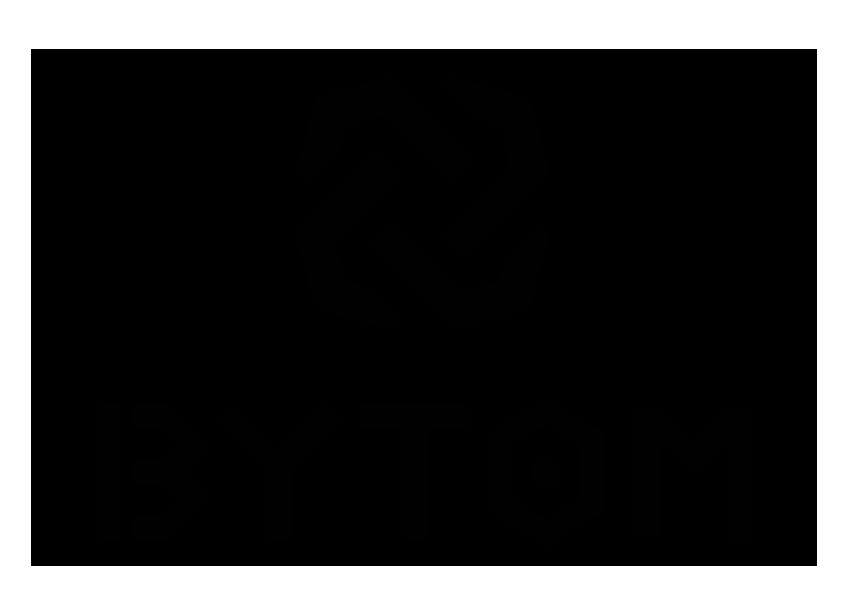 Bytom BTM Mining - Cryptocurrency Logo