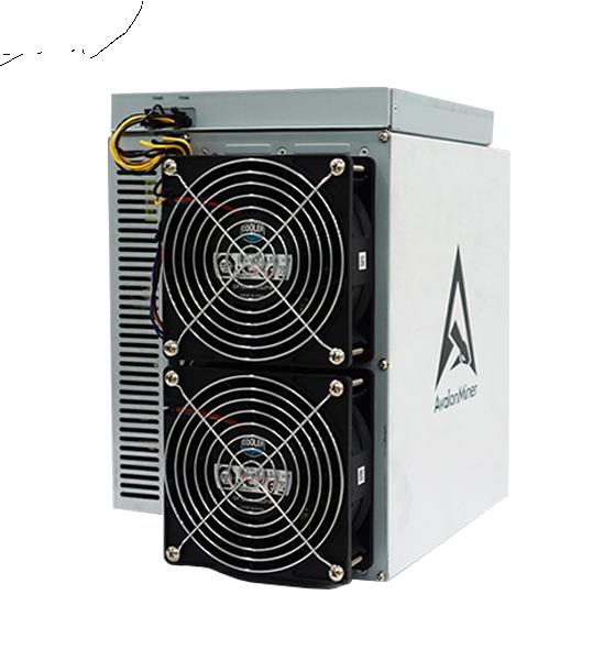 Canaan Avalon 1246 (90 THs) - Bitcoin Miner