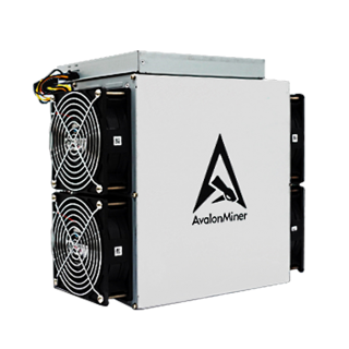 Canaan Avalon 1246 (90 THs) - Bitcoinu Miner for Sale_1