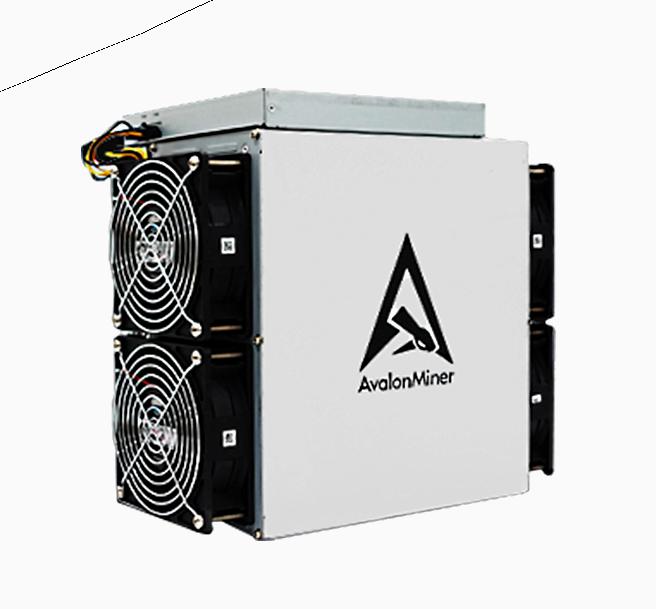 Canaan Avalon 1246 (90 THs) - Bitcoinu Miner for Sale_1