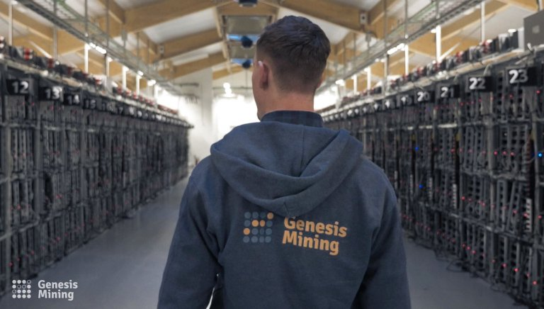 Cloud Minign - is it worth today Genesis Mining