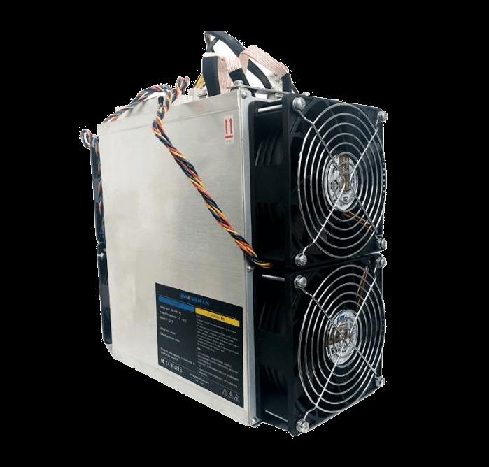 Ethereum Miner Innosilicon A10 Pro 500Mh - Ethash Miner_2