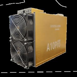 Innosilicon A10 PRO 720 MH/s 6GB (ETH miner)
