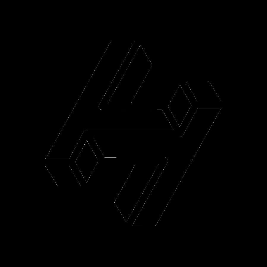 Handshake HNS Mining - Cryptocurrency Logo