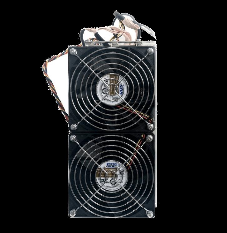 Innosilicon A10 Pro 500MHs - Ethereum, Ethash ASIC Miner _3