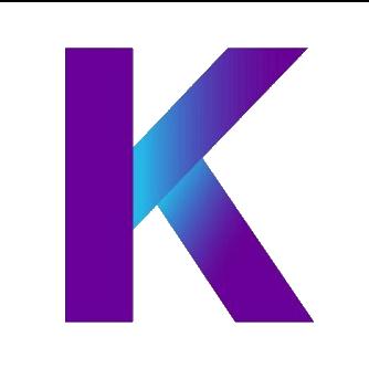 Kadena KDN Mining - Cryptocurrency Logo