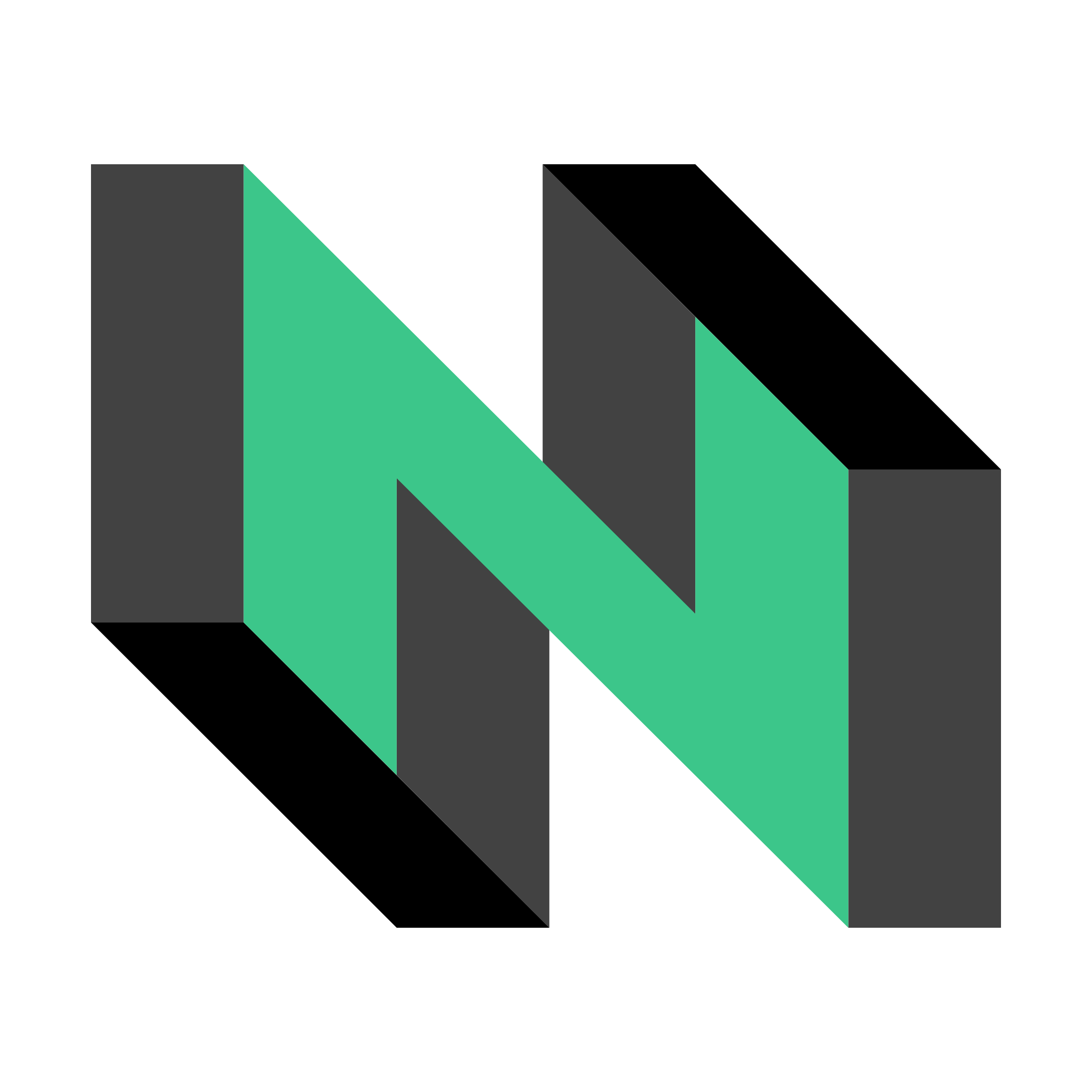 Nervos CKB Mining - Cryptocurrency Logo