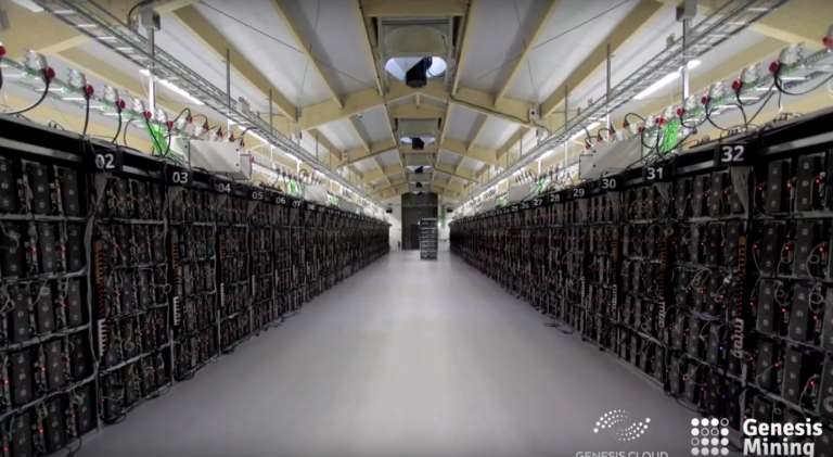 Our experiences with Genesis Mining - Bitcoin Ethereum, Zcash,Monero - Genesis Minign -
