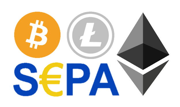 Payment Methods - Bank Transfer, Bitcoin, Litecoin, Ethereum ..