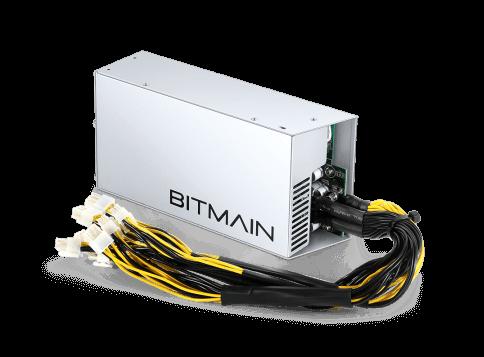 Power Supply Bitmain - 220 V for ASIC miners