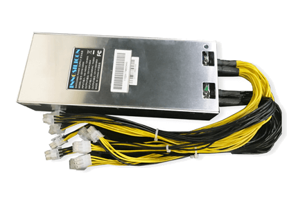 Power Supply Innosilicon - 220 V for ASIC miners