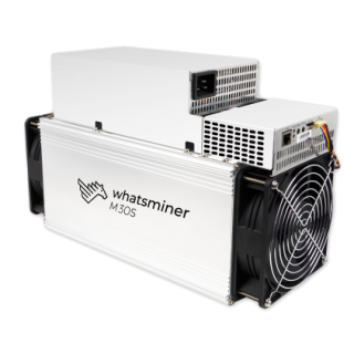 Whatsminer M30S 90 Ths - Bitcoin Miner For Sale
