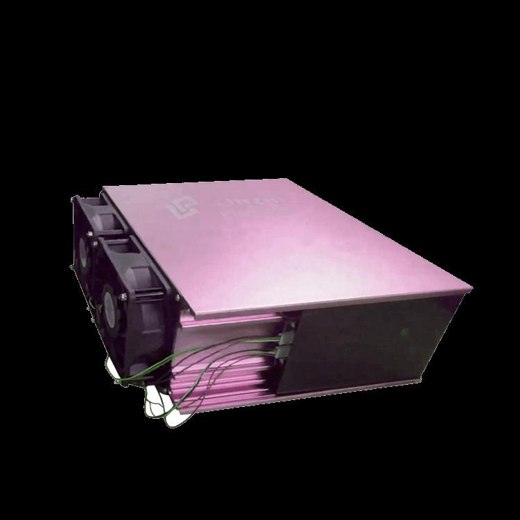 Ethereum Miner Linzhi Phoenix 2600MHs 4,4GB - ASIC miner