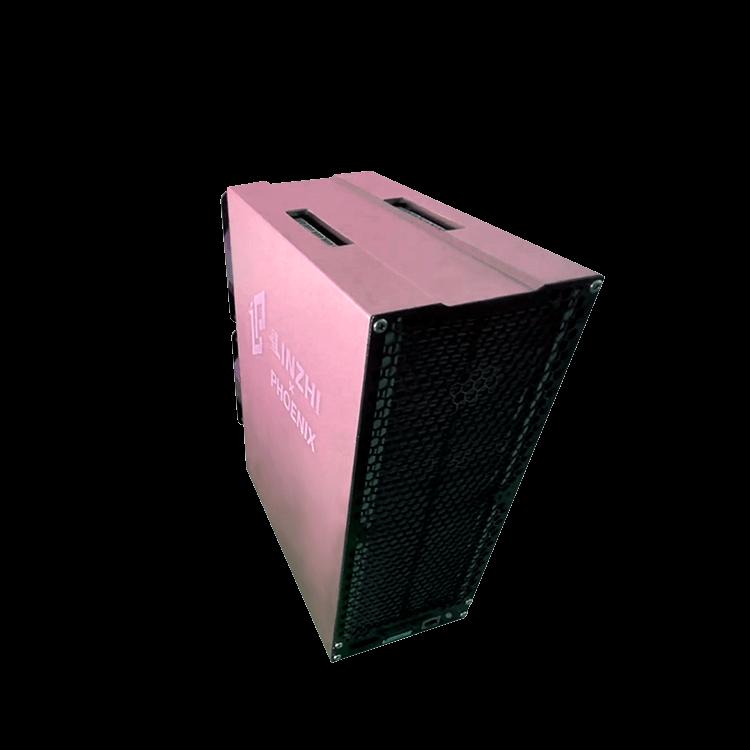 Ethereum Miner Linzhi Phoenix 2600MHs 4,4GB - ASIC miner_1