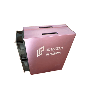 Linzhi Phoenix 2600MH/s 4.4GB (ETH miner)
