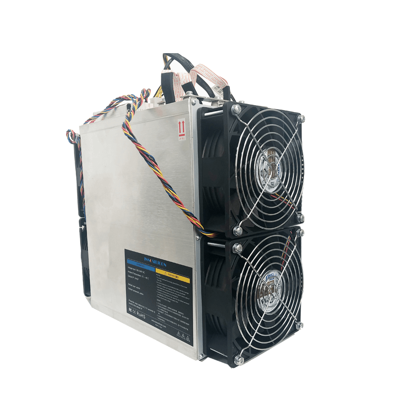 miner Innosilicon A11 Pro 2000 MHs (8GB) - for sale - cryptocurrency mining